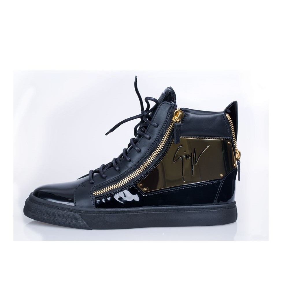 GZ High End Mens shoes